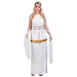 Romeinse jurk lang