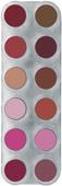 Lipstick / lippenstift palet 12 | pure pearl LP