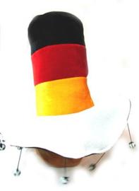 Duitsland voetbal hoed balls