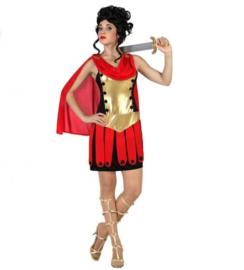 Gladiaterix jurkje