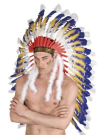 Indianen tooi Attire