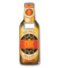 Bieropener Eric