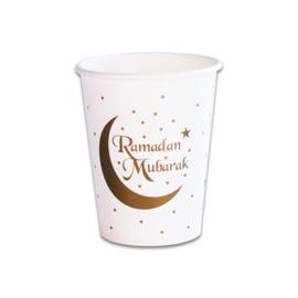 Ramadan Mubarak Bekers