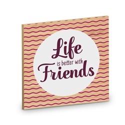 Onderzetter - Friends