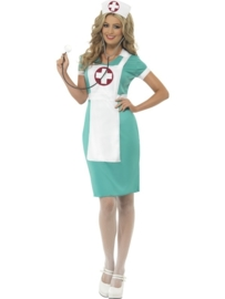 Verpleegster budget