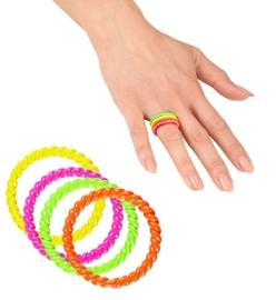 Set neon ringen