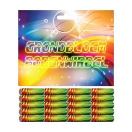 Grondbloem (20st) | Categorie 1
