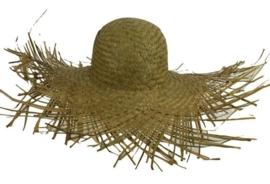 Strohoed Caribisch