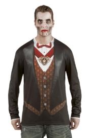 3D vampier shirt