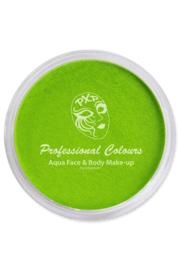 PXP waterschmink licht groen 10gr