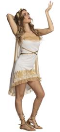 Griekse Athena jurk