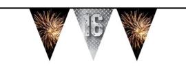 Finally 16 vlaggenlijn