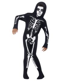 Skeleton kostuum