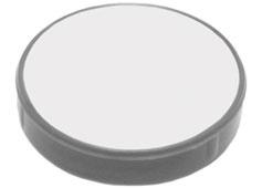 Grimas creme schmink 102 | 15 ML lichtgrijs