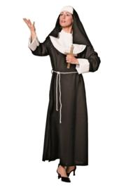 Nonnen jurk deluxe