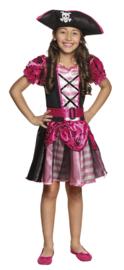 Piraten jurkje kids Nina