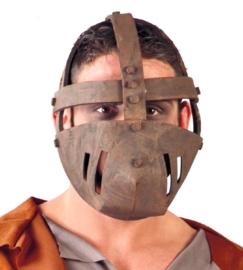 Hannibal Lecter masker