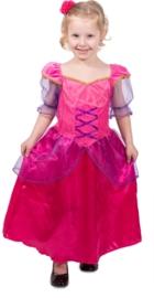 Prinsessenjurkje hotpink