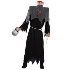 Onthoofde monnik