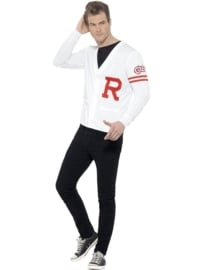 Grease rydel props sweater