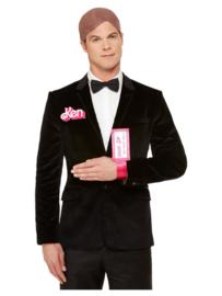 Barbie kit Ken