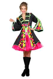 Carnavals jasje vrolijk