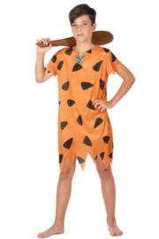 Fred Flintstone kostuum boy