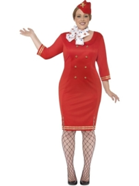 Stewardess High mile pakje