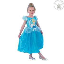Cinderella Storytime jurkje kind