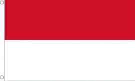 Monaco vlag