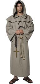 Broeder Tuck kostuum