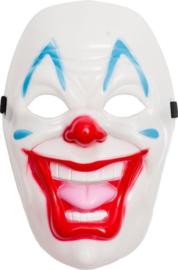Clown Masker 2 Pvc