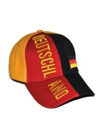 Baseball cap Duitsland