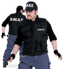 Swat kogelvrijvest deluxe