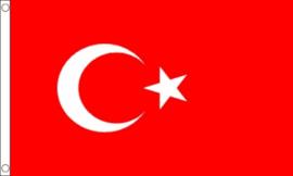 Vlag Turkije 150x240 XL