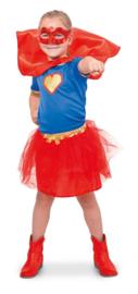 Super girl jurkje