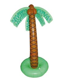 Opblaasbare jumbo palmboom, 1,80