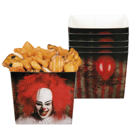 Bakjes it clown