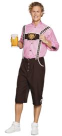 Tiroler kostuum Herr Schmidt