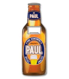 Bieropener Paul