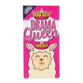 Tissuebox drama queen