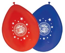 Amerikaanse ballonnen