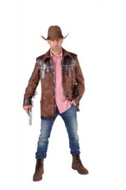 Cowboy jas OP=OP