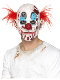 Zombie clown masker Ultimate