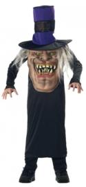 Crazy Mr. Hyde kostuum