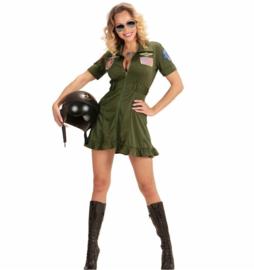 JSF piloten jurkje