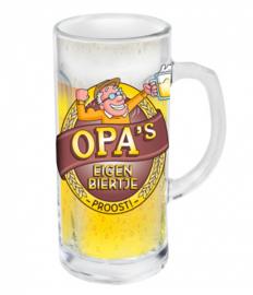 Bierpul - Opa | Bier cadeau