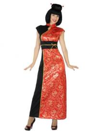 Chinese dames jurk