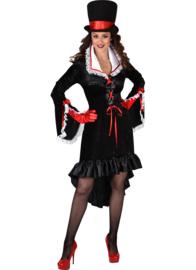 Black widow jurk