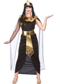 Charming Cleopatra jurk